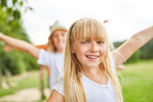 Dicas para aumentar a autoestima dos seus filhos