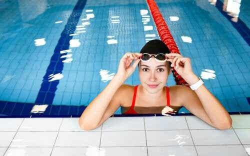 Nutrição para nadadores: recomendações para uma alimentação balanceada