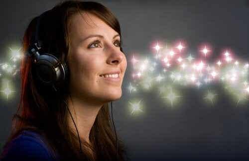 O que são as drogas auditivas?