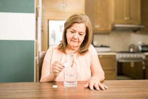 Efeitos colaterais do excesso de bicarbonato de sódio