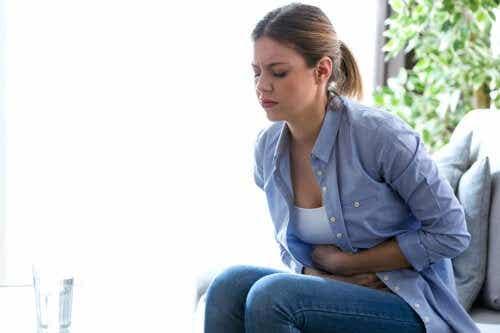 4 remédios para a dor de estômago